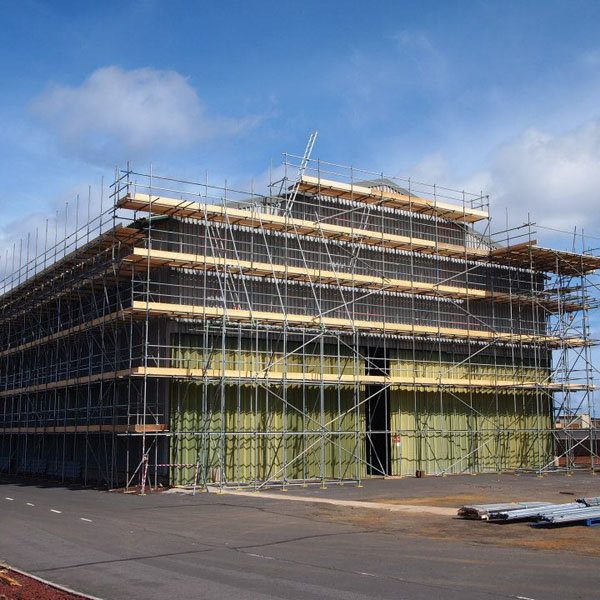 Scaffolding Erection Hertfordshire