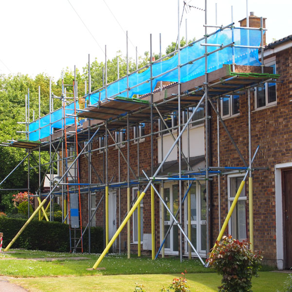 Hertfordshire Scaffold Supply